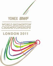 LIVE! Badminton Kejohanan Dunia di London! (Updated!)