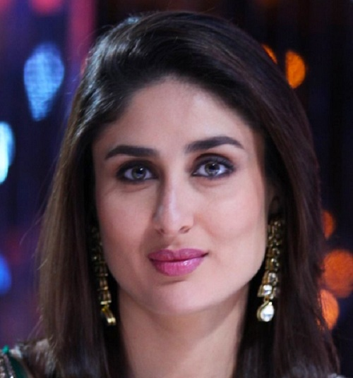 Kareena Kapoor celebrity Make up Look