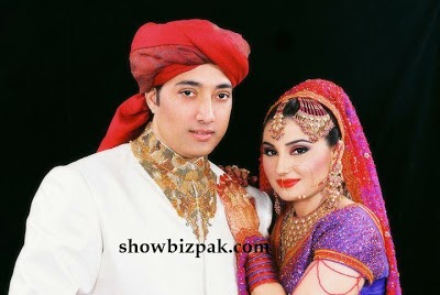 javeria saud wedding picture6