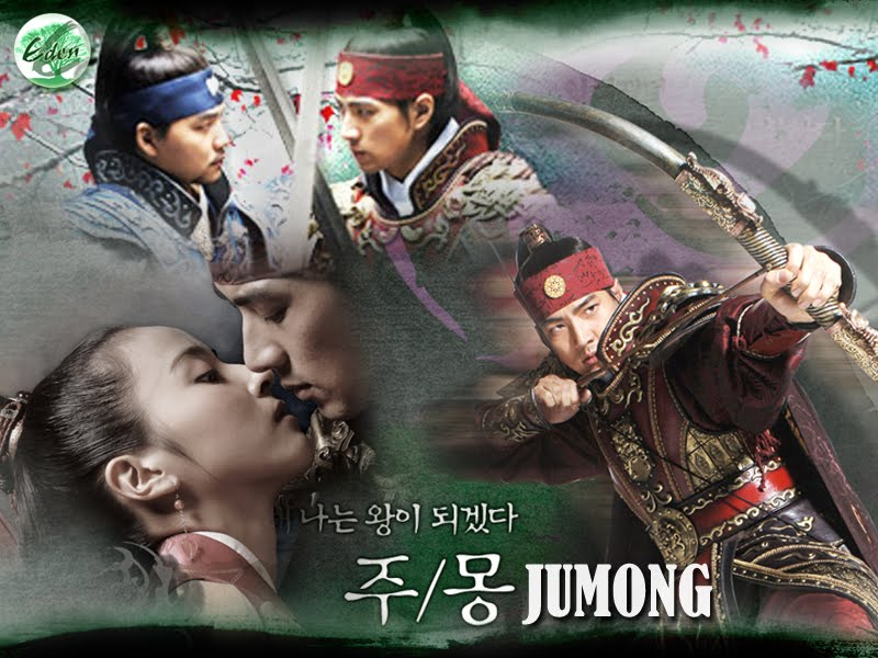 Jumong - Watch Full Episodes and Clips