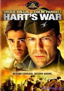S Hy Sinh Cao C - Hart Is War 2002