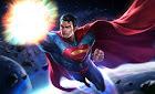 SUPERMAN SẼ LÀ VỊ TƯỚNG MỞ GIAO TRANH TỐT NHẤT LIÊN QUÂN MOBILE