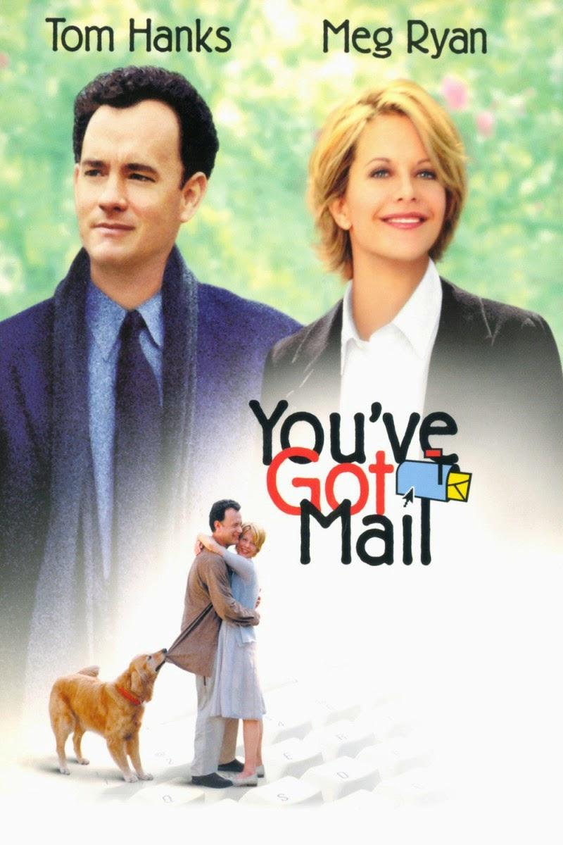 You've Got Mail (1998) ταινιες online seires xrysoi greek subs