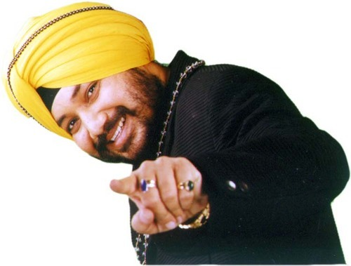 Daler Mehndi mP3 Songs Collection download - keywords HERE