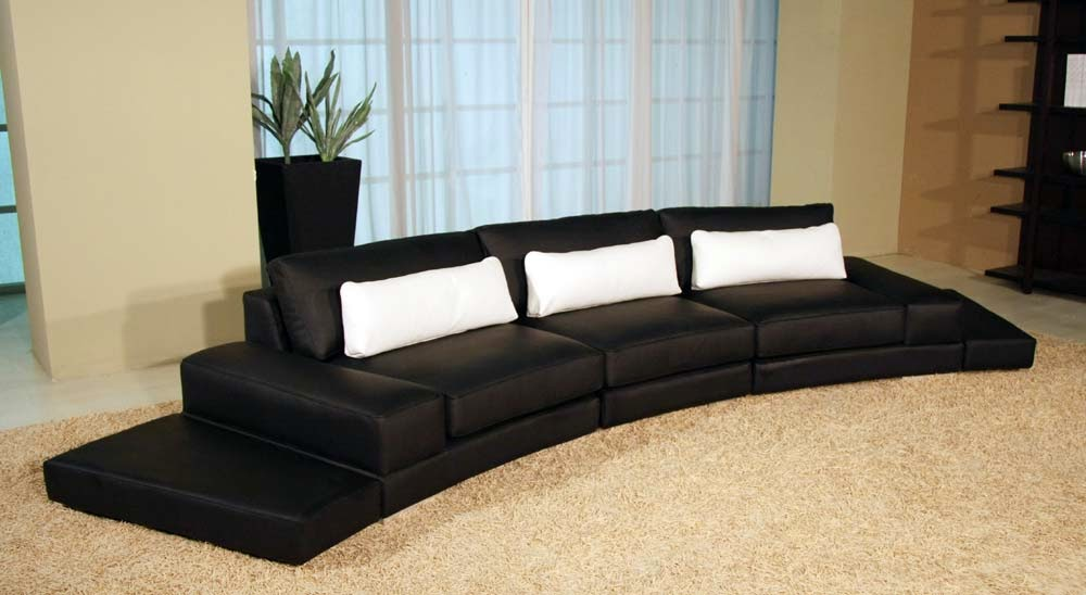 Contemporary sofa ideas modern ideas for living room for Contemporary furniture ideas living room