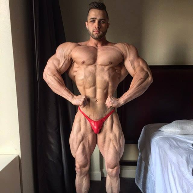 17 year old steroid results