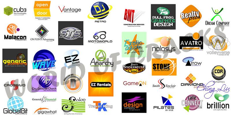 Summitsoft logo design software