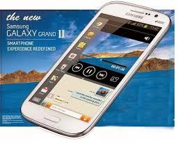 Gambar Samsung Galaxy Tipe Grand 2 G7105