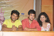 Nenu Naa Friends Press Meet-thumbnail-5