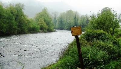 río Narcea