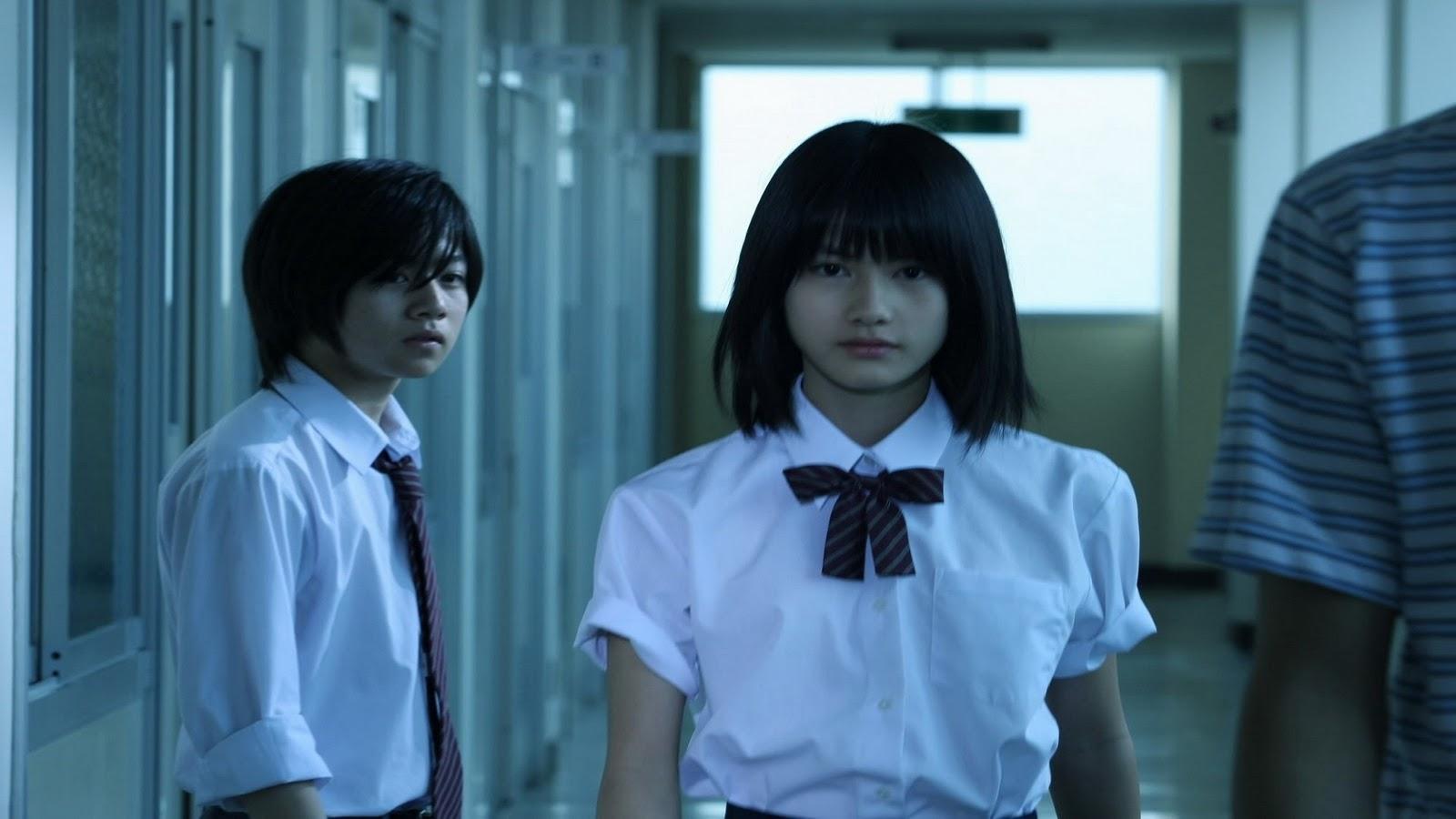 kokuhaku film review Walaupun aku menyukai sebuah film dan kuanggap bagus, kadang kala  4  pertamaku di tahun 2011 untuk film yang berjudul asli kokuhaku.
