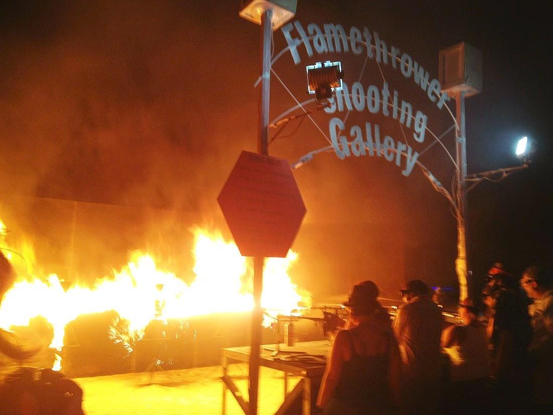 Burning Man Ticket Price