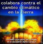colabora contra el cambio climatico
