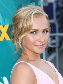 Female Celebrities With Blonde Hair The Hairstyle 9