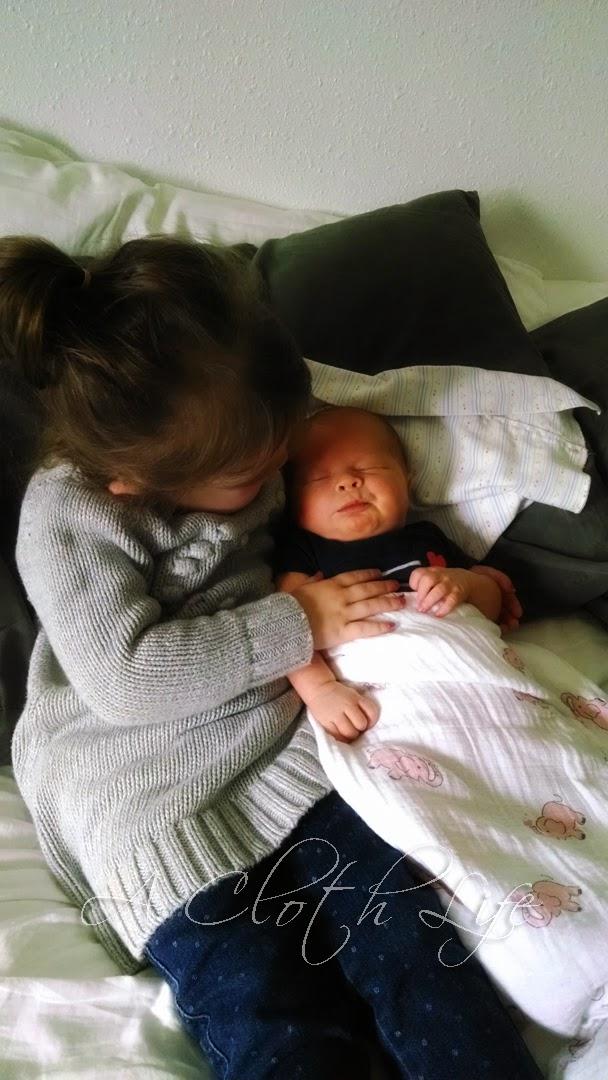 The birth story of my third child. #waterbirth #hospitalbirth #midwifery #fullterm #birthwithoutfear