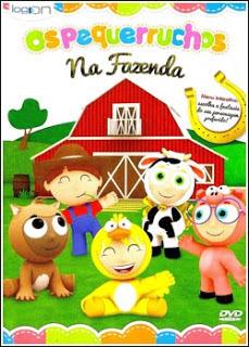 Os Pequerruchos 2 Na Fazenda