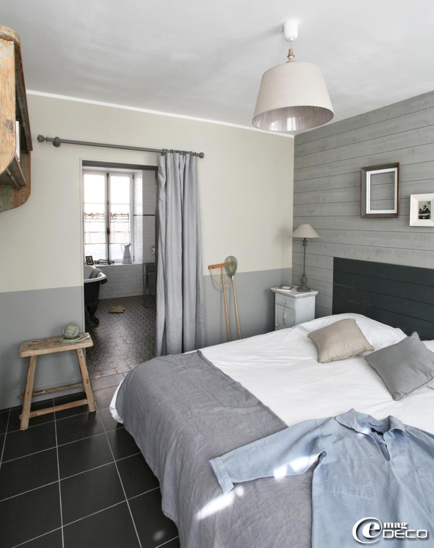 La maison matelot e magdeco magazine de d coration - Decoration chambre style afrique ...