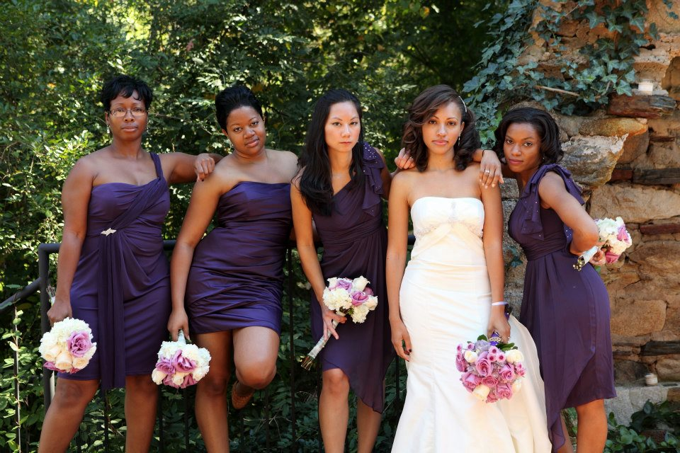 Awesome Red And Purple Wedding Ideas Ideas - Styles & Ideas 2018 ...