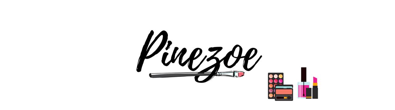 Pinezoe : Blog Beauté et Lifestyle depuis 2012