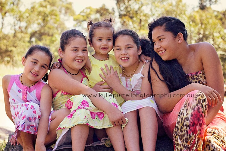 family photography in sydney area