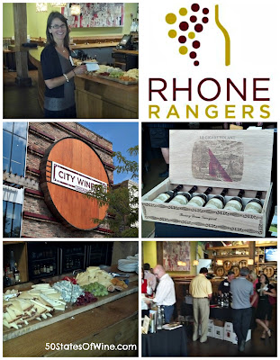 Rhone Rangers Chicago Tasting