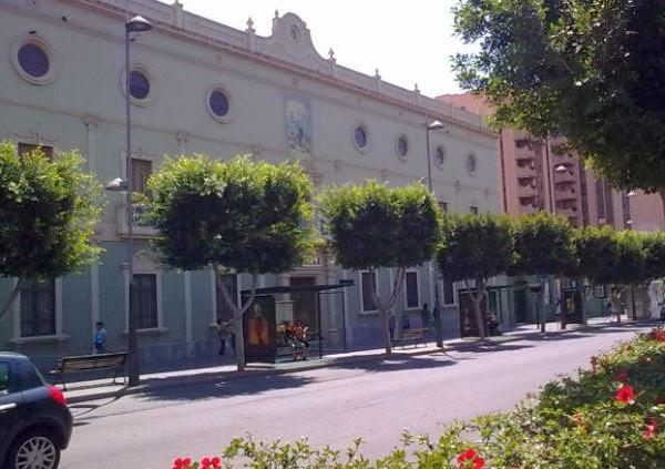 La Salle Virgen del Mar Almería