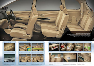 interior daihatsu all new xenia