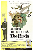 Los pájaros<br><span class='font12 dBlock'><i>(Alfred Hitchcock&#39;s The Birds)</i></span>