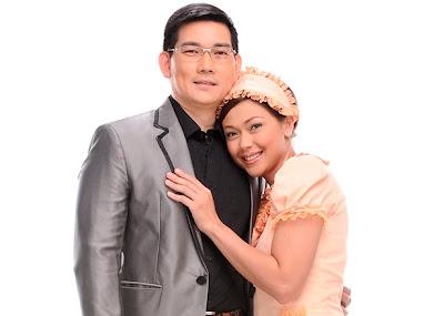 Richard Yap Be Careful with My Heart