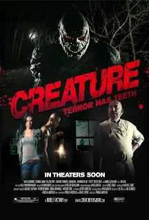 Watch Creature (2011) movie free online
