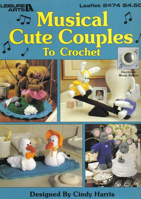 Crochet Toys Free Patterns Free Crochet Patterns