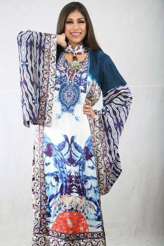 Latest And Stylish Shirts & Jeans Trend 2014 For Women By Shamaeel Ansari