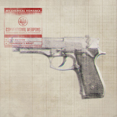 My Chemical Romance - Tomorrow's Money