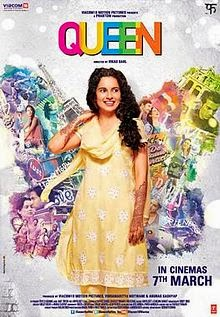 queen dvdrip full movie