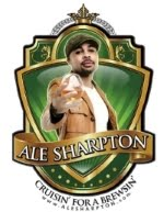 Our Buddy Ale Sharpton