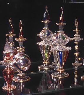 Parfum magique pour la protection des mauvais esprits dans Abandons d'alcool et cigarette parfum2