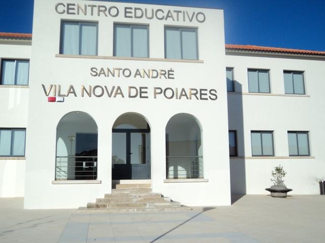 Centro Educativo Santo André - Vila Nova de Poiares