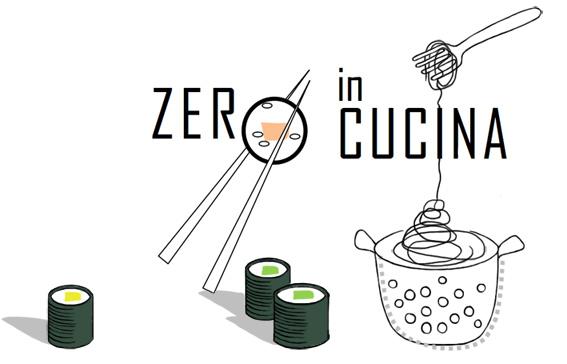 Zero in cucina