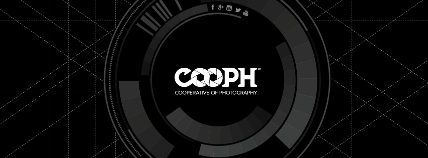 COOPH, Cooperative of Photography, Cooperativa de fotografía