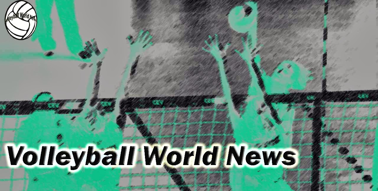 Volleyball World News