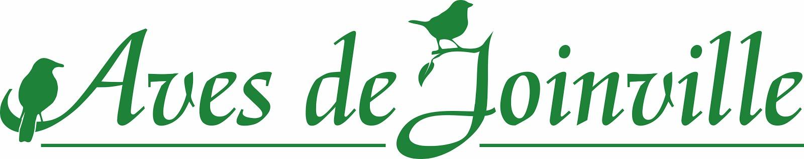 Almanaque Aves de Joinville