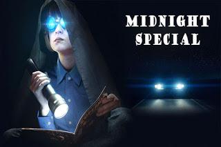Film Midnight Special (2016)