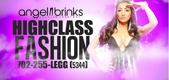 Couture Leggings By Angel Brinks