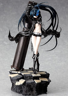 Black Rock Shooter online