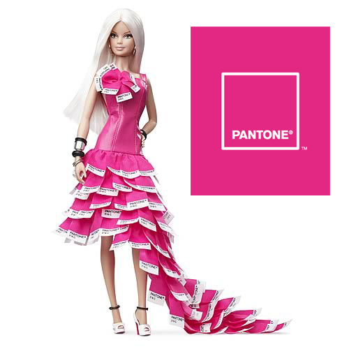 Barbie Fashion Designer Packaging