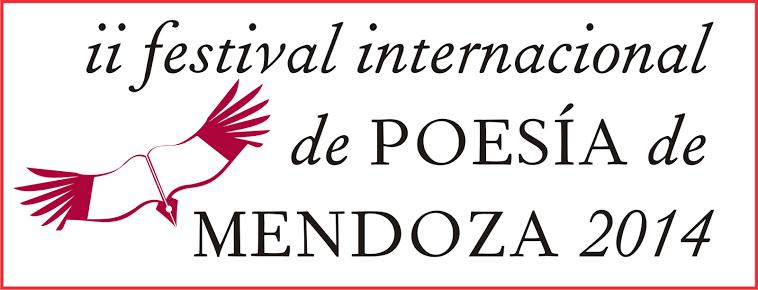 II Festival Internacional de Poesía de Mendoza