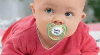 Tips Memilih Dot Bayi yang Sehat dan Aman