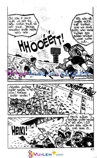 Jindodinho - Đường Dẫn Đến Khung Thành III  Tập 10 page 45 Congtruyen24h