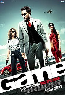 Game 2011 Hindi Movie Watch Online