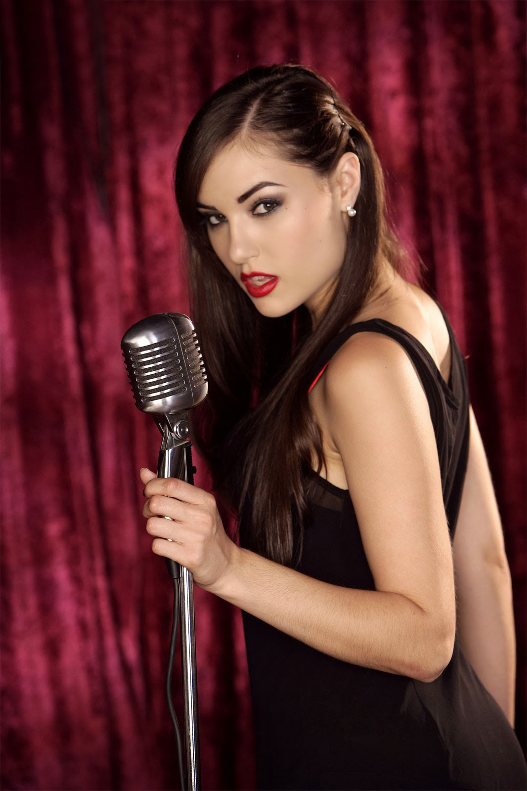 Naked celebrities - Nude Sasha Grey